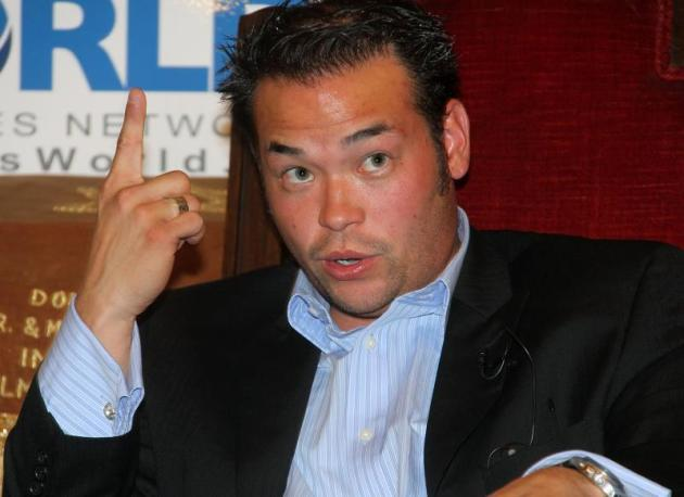 Jon Gosselin is #1
