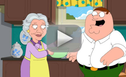 Watch Family Guy Online: Season 12 Episode 13