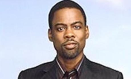 Chris Rock Twit Pic