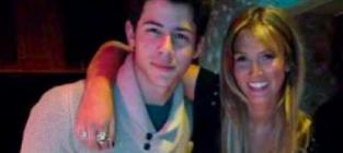 Delta Goodrem Rep Sort of Denies Nick Jonas Boyfriend Rumors