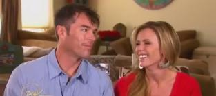 Trista and Ryan Sutter Renew Wedding Vows
