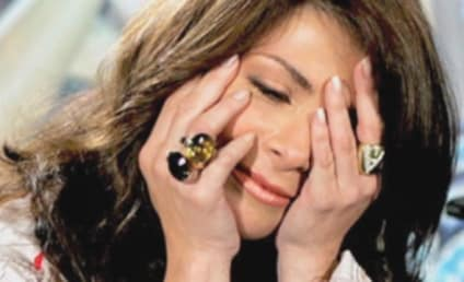Paula Abdul 911 Call: I Wanna Go!