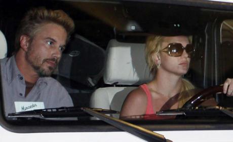 Jason, Britney Pic