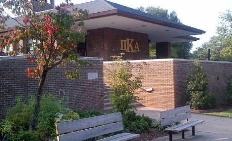 Tennessee Fraternity Suspended Due to Alcohol Enema
