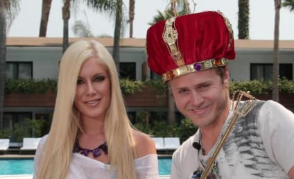 The Devil Speaks: An Interview With Spencer Pratt