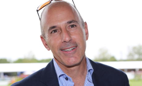 Matt Lauer Blames Lazy Media for Ann Curry Controversy, Debacle