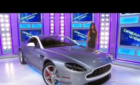 Contestant Wins $120,000 Car on The Price is Right