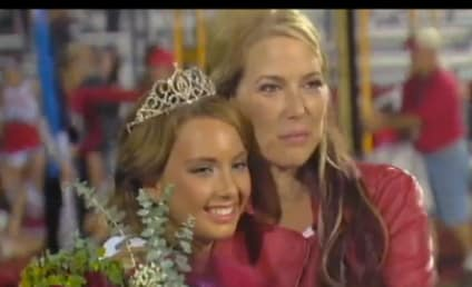Hailie Scott, Eminem's Daughter, Crowned Homecoming Queen