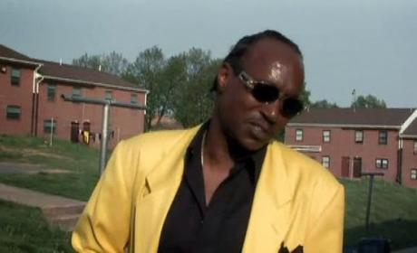 Nathan Barksdale Dies; Drug Kingpin and Inspiration For The Wire Was 54