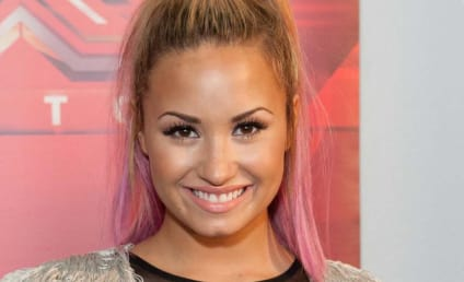 Demi Lovato to Bath Salt Rapping X Factor Hopefuls: See Ya!