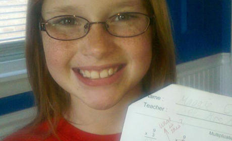Blackhawks Fan Catches Stanley Cup Fever, Earns Facebook Fame With Math Test Answer