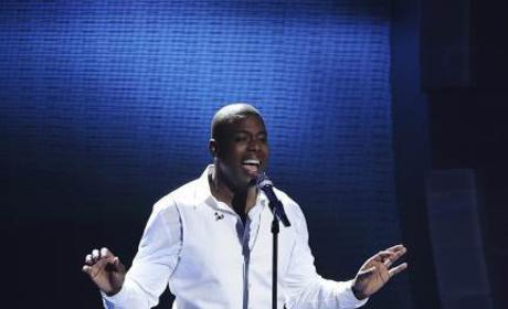 Did Jacob Lusk deserve to go home on American Idol?