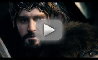 The Hobbit: The Battle of the Five Armies Main Trailer