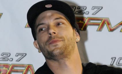 Kevin Federline Blames Errant Golf Balls For Trashed Rental Property