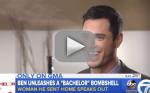 Ben Higgins: I'm Engaged!!!