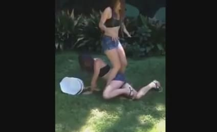 Ice Bucket Challenge Fail Videos: Laugh at People Embarrassing Themselves For a Good Cause!