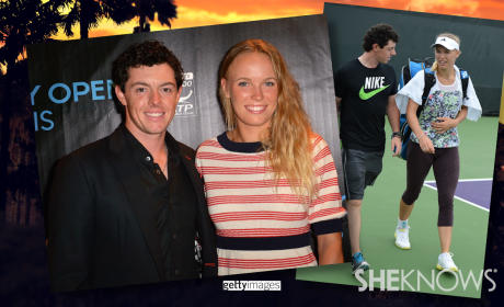Caroline Wozniacki and Rory McIlroy Breakup