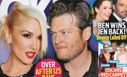 Gwen Stefani: Miranda Lambert Called Me a Homewrecker!