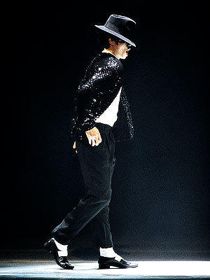 The Moonwalk