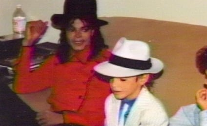Wade Robson to Michael Jackson Estate: Let's See Names of All the OTHER Molested Kids!