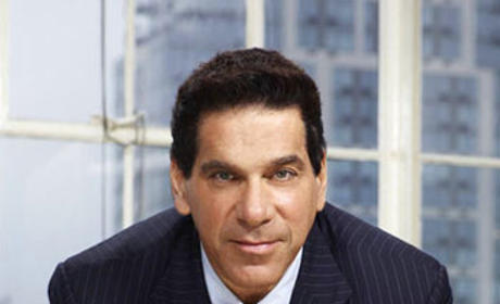Lou Ferrigno on Celebrity Apprentice