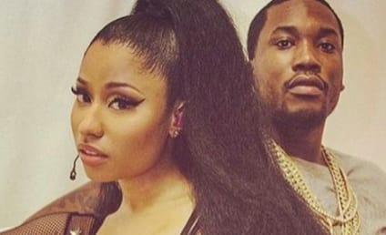 Nicki Minaj & Meek Mill: Is It Over?!