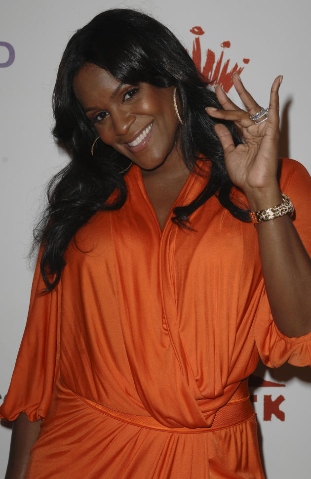 Photo of Tameka Foster