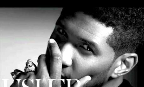 Usher Climaxes: Listen Now!