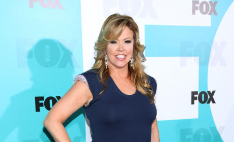 Mary Murphy Accused of Stiffing Manager, Being a Coked-Up Nymphomaniac