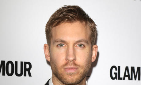 Calvin Harris Involved in Serious Car Accident, Cancels Show