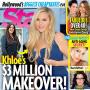 Khloe Kardashian Star Magazine Photo