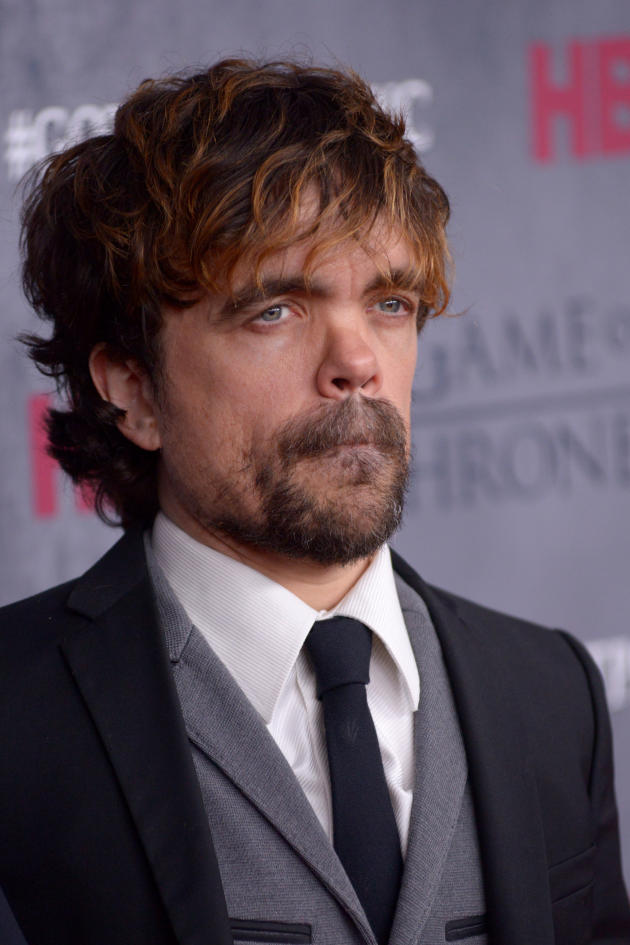 Peter Dinklage Photo