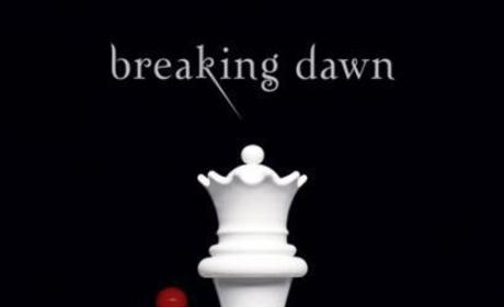 Important Dates Announced for Breaking Dawn, Eclipse