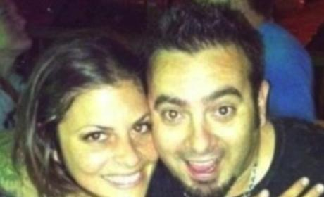 Chris Kirkpatrick Marries Karly Skladany; All NSYNC Members Serve as Groomsmen!