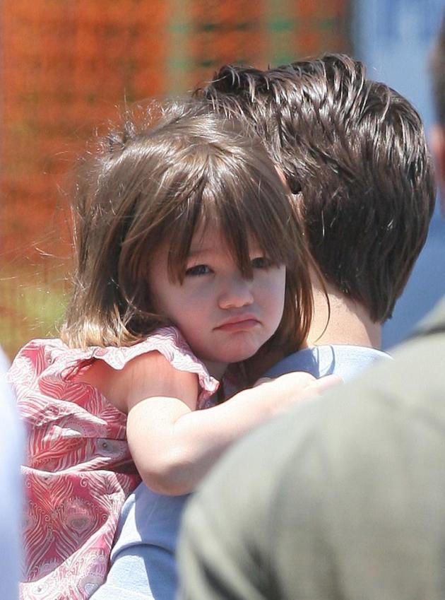 Suri is So Cute