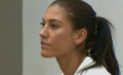 Hope Solo Pleads Not Guilty to Domestic Assault, Had Gun Pulled on Her By Nephew