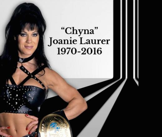 Chyna Wrestler Young Nude