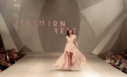 Victoria's Secret Models: Team Bombshell!