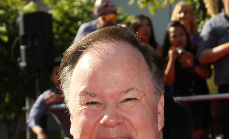 Mr. Belding Pushes for Saved by the Bell Reunion