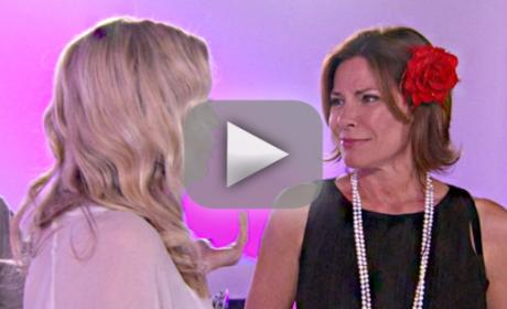 The Real Housewives of New York City Season 6 Episode 4 Recap: Hamptons Hollering