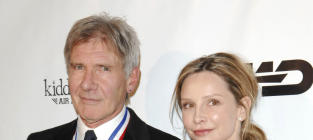 Harrison Ford & Calista Flockhart: The Wedding Rumors