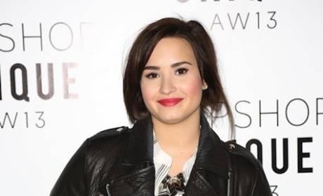 Demi Lovato Confirmed as X Factor Season 3 Judge