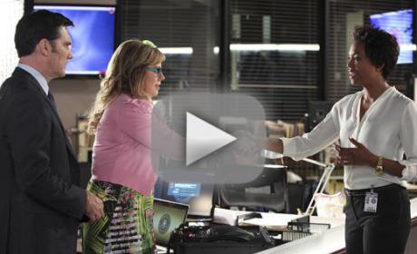 Criminal Minds Season 11 Episode 1 Recap: A New Addition