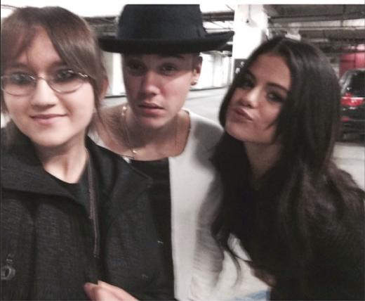 Does selena gomez and justin bieber still dating