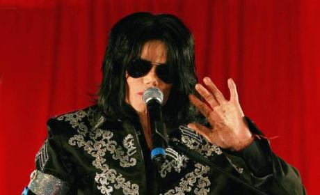 Michael Jackson Estate Seeks Insurance Payout