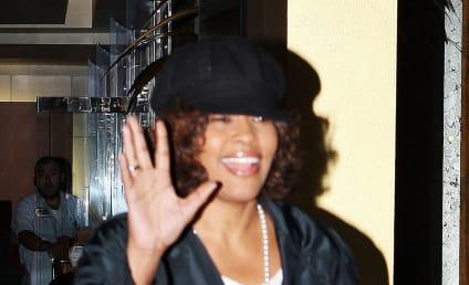 Whitney Houston Seeks More Help