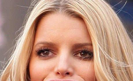 Jessica Simpson, Dane Cook Up Romance?