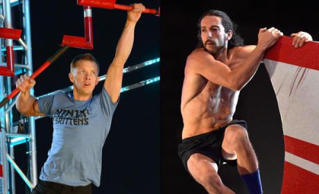 Isaac Caldiero Wins American Ninja Warrior Season 7!