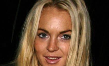 Battle of the Bikini Babes: Lindsay Lohan vs. Samantha Ronson