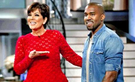 "Kris Jenner Hacked: ""I Hate Kanye"" Posts Quickly Deleted"